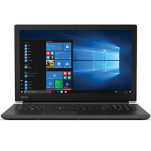 TOSHIBA Tecra A50 Core i7 8GB 750GB Intel Laptop